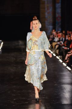 Anne Schröeder - Instituto di Moda Burgo México