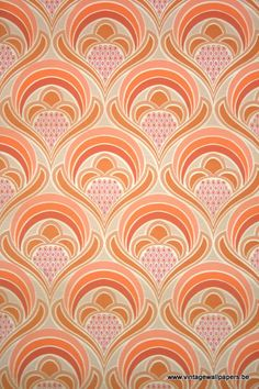 6 Simple and Stylish Tips Can Change Your Life: Vintage Home Decor Chic Living Spaces vintage home decor shabby cabinets.Classic Vintage Home Decor Interior Design vintage home decor diy money.Vintage Home Decor Inspiration White Tiles. Motif Vintage, Vintage Design, Vintage Patterns, Vintage Prints, Retro Vintage, French Vintage, Vintage Wallpaper Patterns, Flower Vintage, Vintage Room