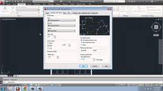 Wonderful AutoCAD 2013 - 2D Drafting Basics Dimensions Video Tutorial!