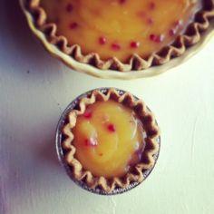 grapefruit curd!