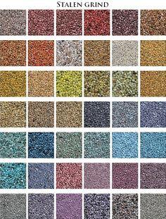 Siergrindvloer | Grindvloeren prijzen | grindvloer | prijs | hoge kwaliteit | strizo | - Zazza - Design gietvloeren