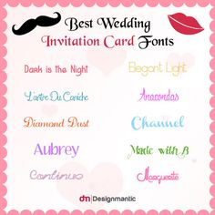 Scared that you might turn into a bridezilla with so much on your plate to plan, smoothen and sort out? Hope our wedding planning resources are of help! Fun Wedding Invitations, Wedding Themes, Monogram Wedding, Wedding Monograms, Perfect Wedding, Our Wedding, Monogram Design, Bridezilla, Bridesmaid Proposal