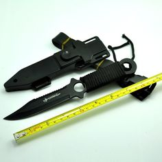 Cheap pocket knife tactical, Buy Quality tactic knife with directly from China pocket knife Suppliers: Paratroopers Knife Stainless Steel Diving fixed blade knife Outdoor Survival Camping Pocket Knife Tactical Knife With ABS Sheath Outdoor Tools, Outdoor Survival, Tactical Knives, Military Knives, Paratrooper, Fixed Blade Knife, Survival Knife, Diving, Abs