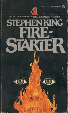 Too Much Horror Fiction: Stephen King: The Signet Paperback Covers Horror Fiction, Horror Books, Sci Fi Books, Horror Movies, Horror Art, Pulp Fiction, I Love Books, Good Books, Stephen King Books
