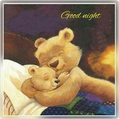 Mensagem de boa noite -