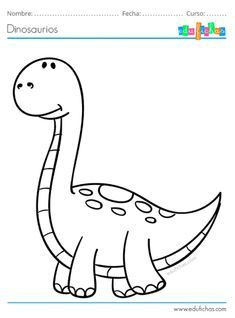 Easy Drawing Images, Easy Drawings, Dinosaur Birthday Party, Birthday Love, Toddler Activities, Preschool Activities, Dinosaur Template, Paper Tea Cups, Dinosaur Cake Toppers