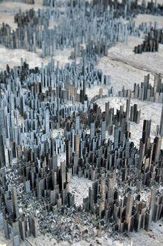 staple city 画