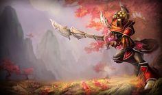 Maestro Yi | League of Legends
