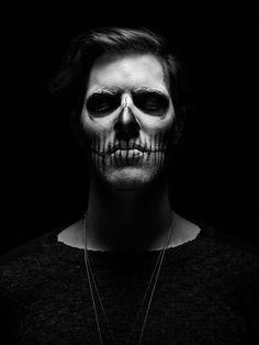 Eric Michael Pearson. Portrait