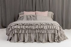 Twin Bed Sets With Comforter Key: 9977862021 Bedding Sets Online, King Bedding Sets, Luxury Bedding Sets, Comforter Sets, King Comforter, Bed Linen Sets, Linen Duvet, Farmhouse Bedding Sets, Farmhouse Decor