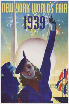 1939 New York World's Fair.