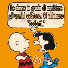 Risultati immagini per snoopy humor italiano Words Quotes, Sayings, Snoopy Quotes, Italian Quotes, Snoopy And Woodstock, Just Smile, Charlie Brown, Vignettes, Einstein