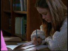 Study like Rory