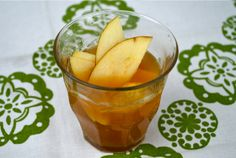 Celebrate a Happy Hanukkah with Warm Apple Cider Punch!