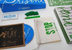 Matchstic: Catalyst Conference Branding