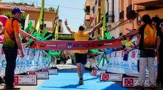 Carreras de Montaña y seguridad: Marató Borriol descalifica corredor por usar dorsal ajeno. Entrevista a LLuis Pallarés, director carrera.