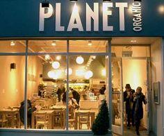 Planet Organic  42 Westbourne Grove  Westbourne Grove, London
