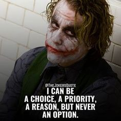 The Anarchist Joker Joker Qoutes, Best Joker Quotes, Badass Quotes, Best Quotes, Karma Quotes, Reality Quotes, Attitude Quotes, Wisdom Quotes, Inspiring Quotes About Life