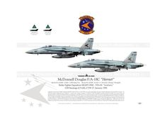 """F/A-18C 410 VFA-81 """"Sunliners"""""""