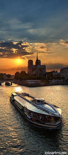 PARIS by GRÃO DE CHEIRO ~~ Image Paris, France