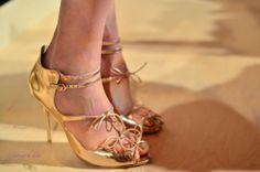 Heels by Sophie Webster for @J. Crew New York Fashion Week Fall/Winter 2014 velvetandvino.com