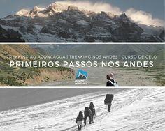 Que tal Conhecer os Andes com o #GentedeMontanha?  Trekking no Aconcágua por Plaza de Mulas Data 1  09/01/2016 a 17/01/2016 Data 2  14/02/2016 a 22/02/2016  Para o Carnaval Travessia Mendoza a Santiago  Data: 06/02/2016 a 12/02/2016  Curso de Gelo - Alta Montanha 1ª turma: 05/07/2016 a 17/07/2016 2ª turma: 19/07/2016 a 31/07/2016  #Andes #AltaMontanha #GentedeMontanha #ProntoparaAventura #Alpinism #Montaña #Montanhismo