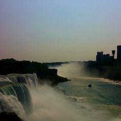Niagara Buffalo Airport, See It, Waterfalls, Niagara Falls, Favorite Things, Nature, Travel, Naturaleza, Viajes
