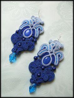 BLUE by GosiaBizu.deviantart.com on @deviantART