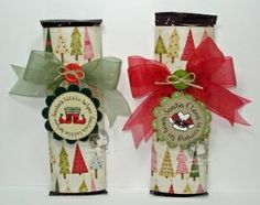MCT~All Around Christmas Stamp Set