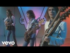 Music video by Smokie performing I\'ll Meet You At Midnight (BBC Basil Brush Show (C) 1976 Sony Music Entertainment Germany GmbHСмоки-кла. Dance Music, Music Songs, Music Videos, Pop Music, Bbc, Rock Hits, Its A Wonderful Life, Me Me Me Song, Jukebox