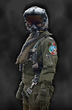 The Fighter Pilot Jet Fighter Pilot, Air Fighter, Fighter Jets, Female Fighter, Military Jets, Military Aircraft, Pilot Uniform, Military Flights, F 16 Falcon