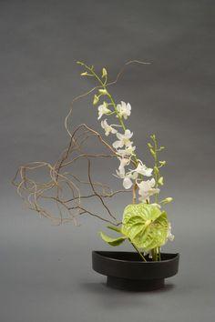 Victoria Floral Artists Guild November Show design
