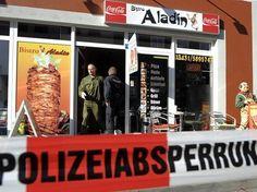 De Morgen onthult Vlaams-Duits-Italiaansneo-nazi-complot!