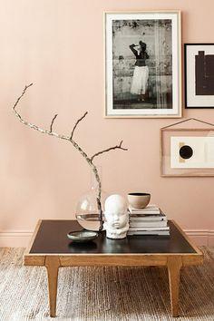 A Peachy Keen Nordic Apartment - Apartment34