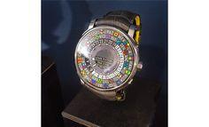 Os 7 mais belos relógios lançados na Baselworld 2015 - Mais 40 Bem Cuidado