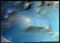 Mars Pictures: NASA's Most Extraordinary Images EVER (PHOTOS)