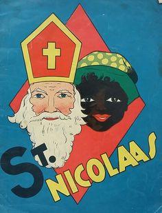 St. Nicolaas Jr. 50