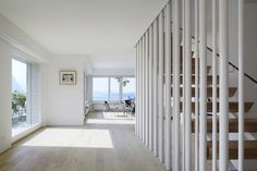 Ein Haus am See gewinnt an Format https://www.homify.de/ideenbuecher/34631/ein-haus-am-see-gewinnt-an-format