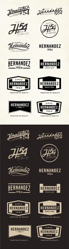 Hernandez-Board-Logos-ARM Alex Ramon Mas Designs http://www.alexramonmas.com