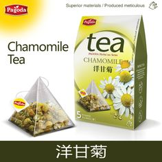 5 шт./кор. ромашковый чай, Происхождение китайский цветочный чай, С ароматом чая, Потеря веса, Подарочной коробке упаковки купить на AliExpress