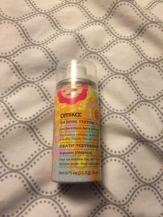 Amika texture spray