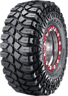Maxxis Creepy Crawler Bias Ply Tire