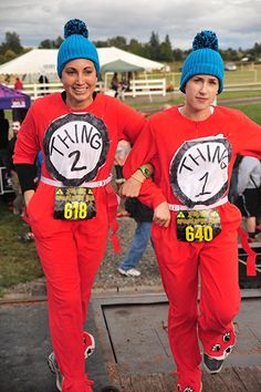 Costume idea for the 2013 Boo Run Panther  Island Pavilion Ft.Worth, TX October 26th, 8am register http://boorun.athlete360.com/