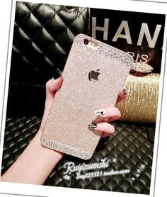 bling for iPhone 6plus