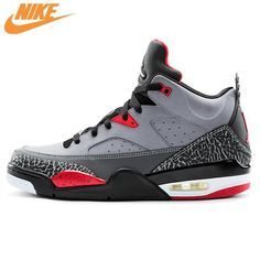 f8d582274c6c00 Nike Air JORDAN SON OF MARS Hornet Men s Basketball Shoes