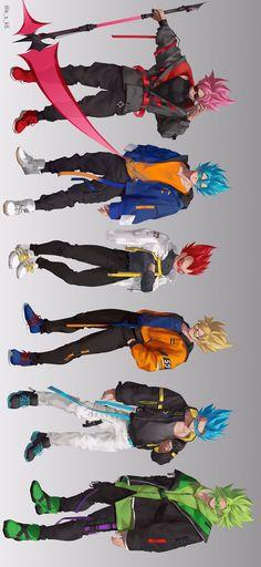 Dragon Ball Image, Dragon Ball Gt, Character Art, Character Design, Goku Wallpaper, Anime Characters, Anime Art, Bodybuilder, Old Cartoon Characters