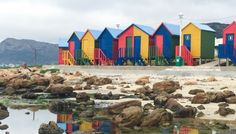 Cape Town South Africa Beach Guide