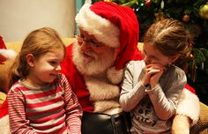 Chi è Babbo Natale