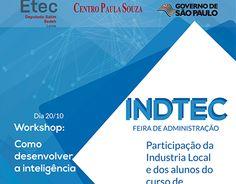 """Check out new work on my @Behance portfolio: """"Cartaz para palestra curso de administração."""" http://on.be.net/1QXcl0k"""