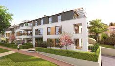 Projekt osiedla wielorodzinnego zrealizowany w wyniku zwycięstwa w konkursie inwestorskim 2011 r. Osiedle zlokalizowane w atrakcyjnym miejscu Szczecina, w otoczeniu domów...